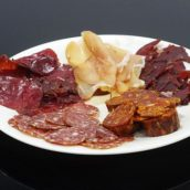 Whisky and Charcuterie