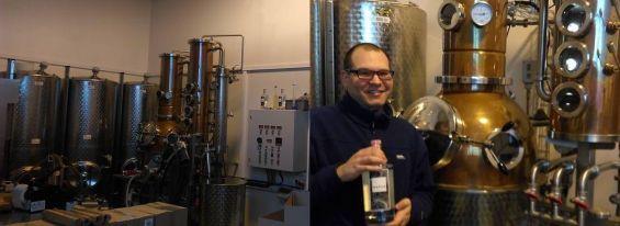 Rejykavik Distillery