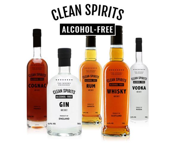 TWE Clean Spirits