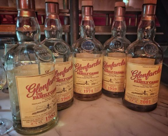 Are older whiskies better
