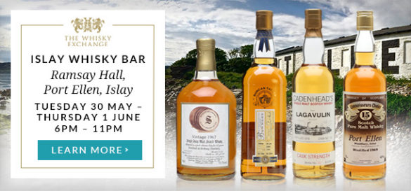 Islay Whisky Bar