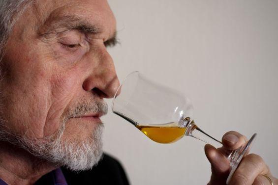 Jean Lenoir Le Nez Du Whisky