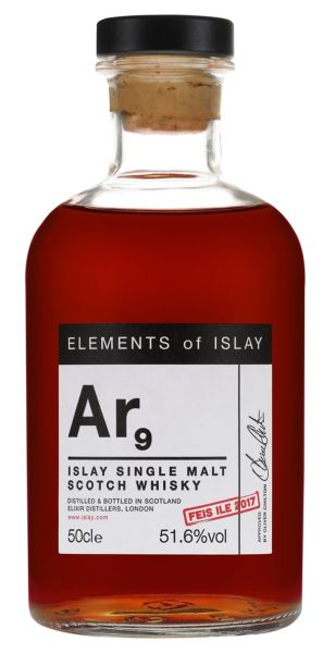 Elements of Islay Ar9