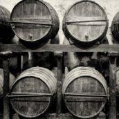 Whisky finishing