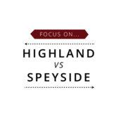 Highland vs Speyside