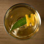Hine cocktail