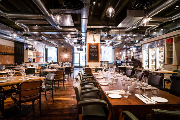 Pitt Cue - the restaurant