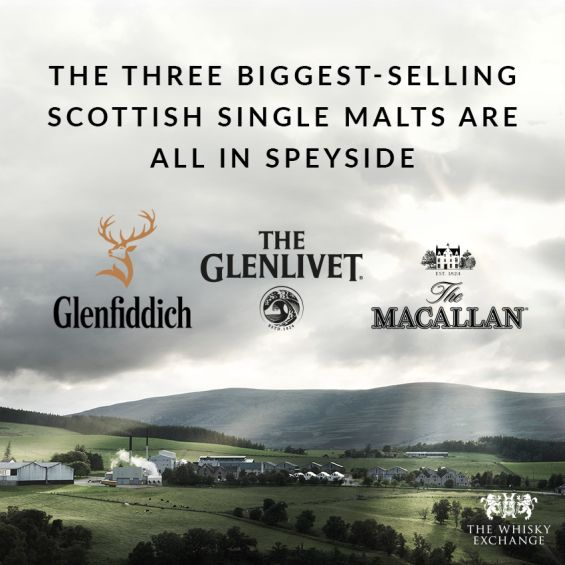 Top three single malts