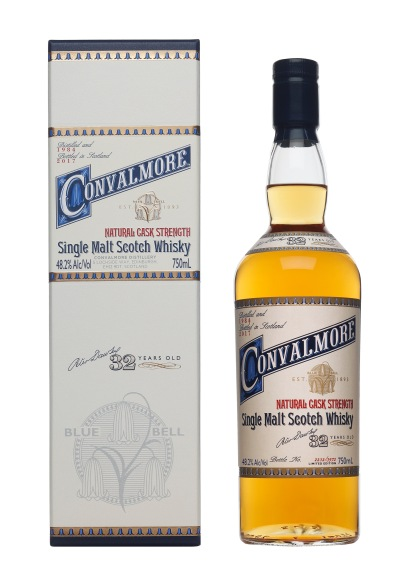 Convalmore 32 Special Releases 2017