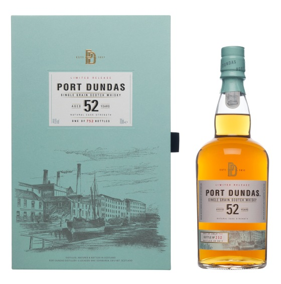 Port Dundas 52 Special Releases 2017