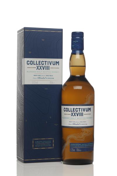 Collectivum XVIII Special Releases 2017