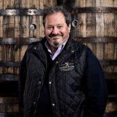 Dan Szor, founder Cotsworlds distillery