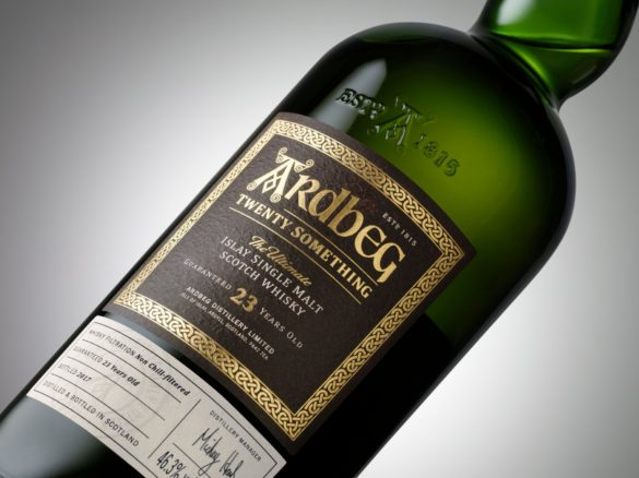 Ardbeg 20 Something