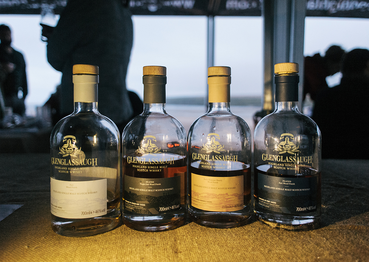 Glenglassaugh new arrivals