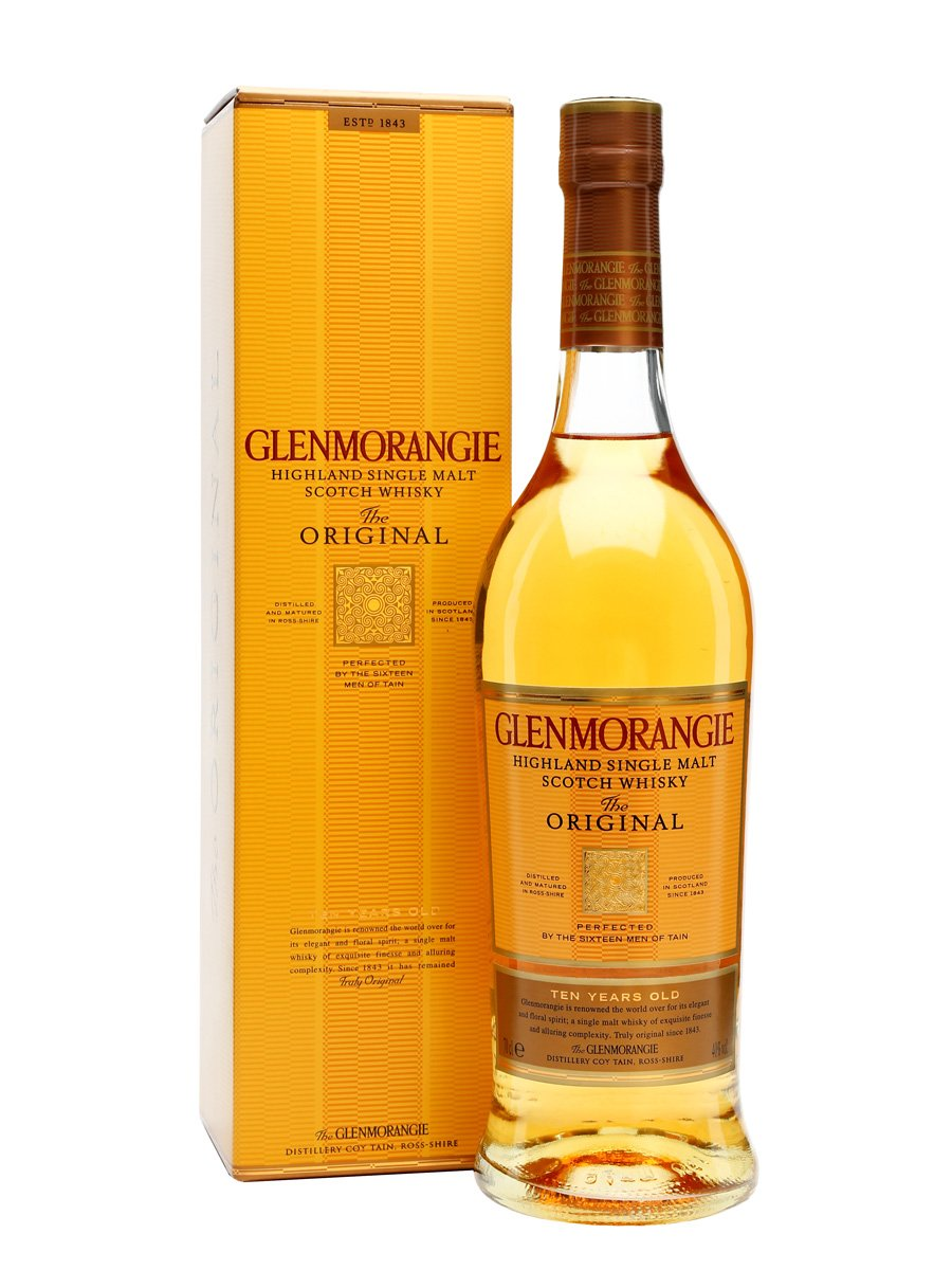 Glenmorangie 10 Original