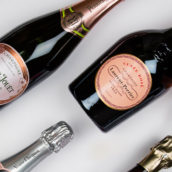 Valentine's Day Champagnes