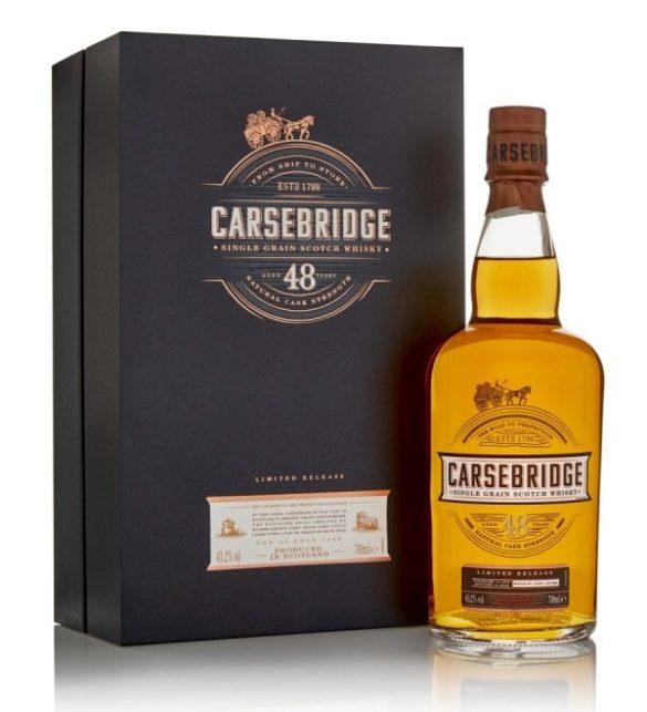 Carsebridge 48yo
