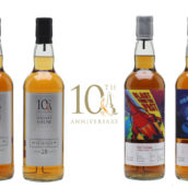 Whisky Show 10th Anniversary