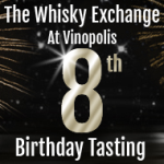 TWE Vinopolis 8th Birthday Tasting