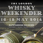 Whisky Lounge London Whisky Weekender