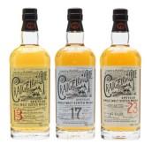 Craigellachie trio