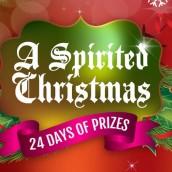 Fine Spirits and Whisky Advent Calendar 2014