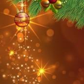 Christmas Cut-offs