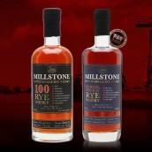 Zuidam Millstone Rye