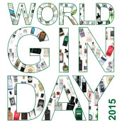 World Gin Day 2015
