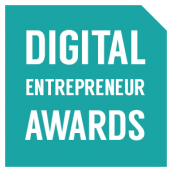 Digital Entrepreneur Awards
