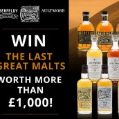 Win The Last Great Malts