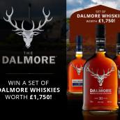 Dalmore Prize Draw
