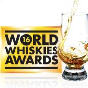 World Whiskies Awards 2016