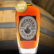 Michter's Prize Draw