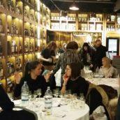 Ladies Night Whisky Tasting