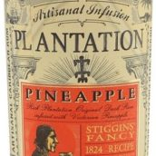 Plantation Pineapple Rum II
