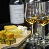 Cheese and Whisky pairing