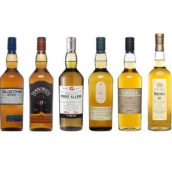 Diageo Special Releases 2017