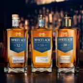 New Mortlach Range