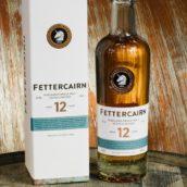 Fettercairn 12
