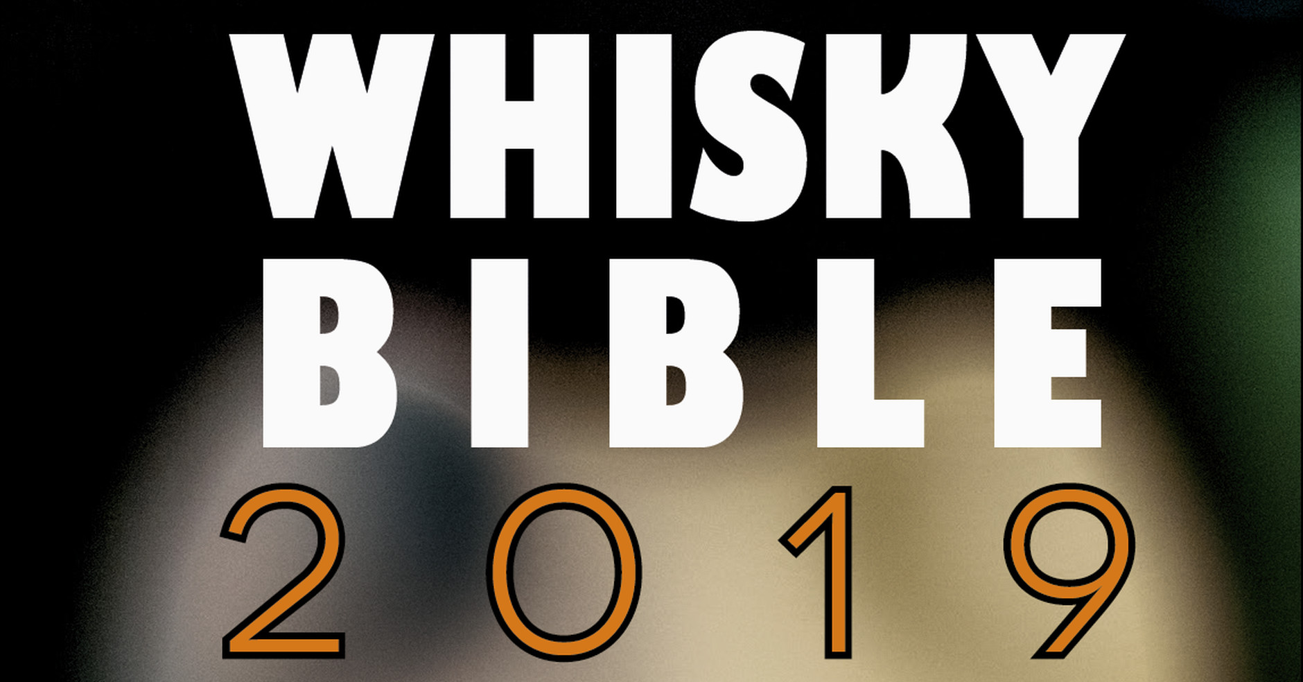 Jim Murray's Whisky Bible 2019 – The Winners