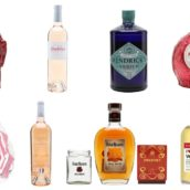 Novelty Bottles: Valentine's
