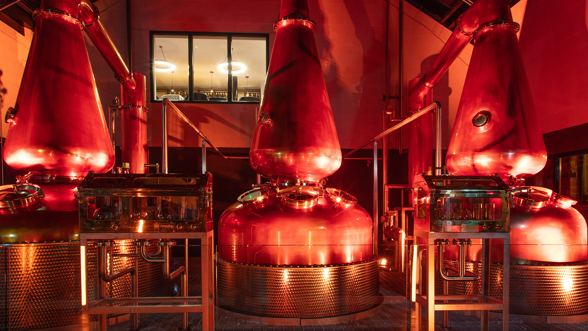 Dublin Liberties Distillery