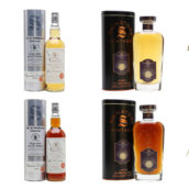 20th Anniversary Exclusives from Signatory