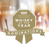 Whisky of the Year nominations