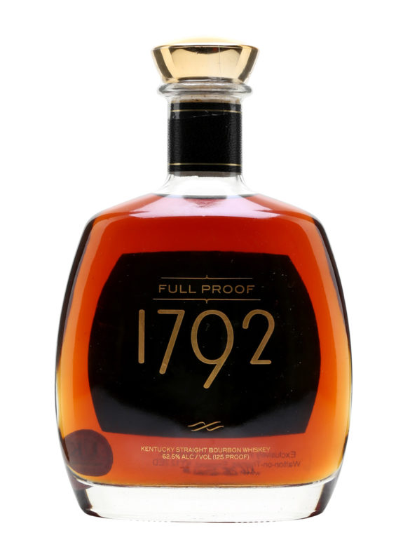 1792 Bourbon Full Proof
