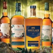 Diageo Special Releases 2019 line-up