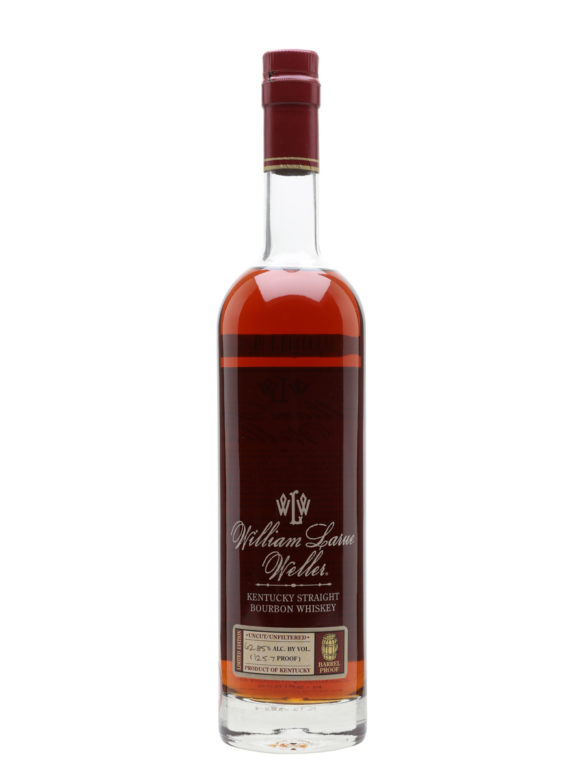 William Larue Weller 2018 Release