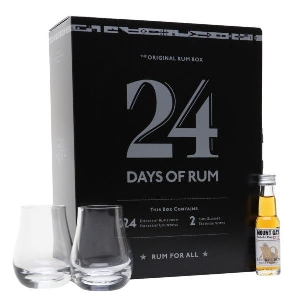 Rum Advent Calendar