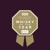 The Whisky Exchange Whisky of the Year